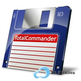 Total Commander 7.04b PowerPack 2.99 Rus