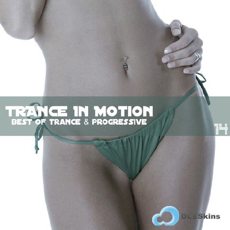 Trance In Motion Vol.14 (2009)