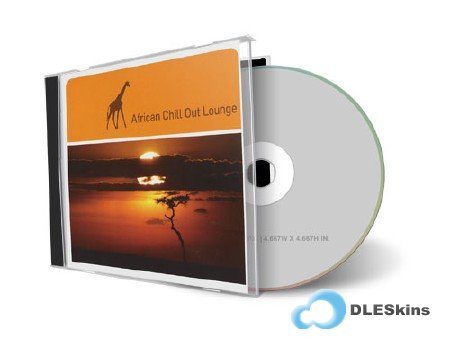 VA - African Chill Out Lounge (2009)