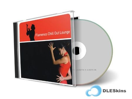 VA - Flamenco Chill Out Lounge (2008)