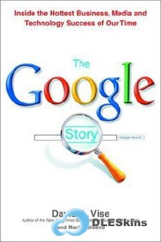 David Vise and Mark Malseed. The Google Story (Аудиокнига/ENG)